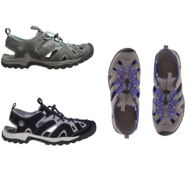 Northside Women's NEW Burke II Water Sport Shoes Bungee Cord Summer Sandals
