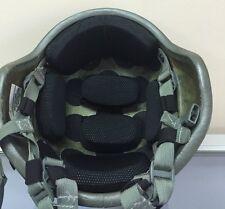 4D Tactical ACH Retrofit Pad Kit-Fits all ACH,ECH, MICH, PASGT, and Bump helmets