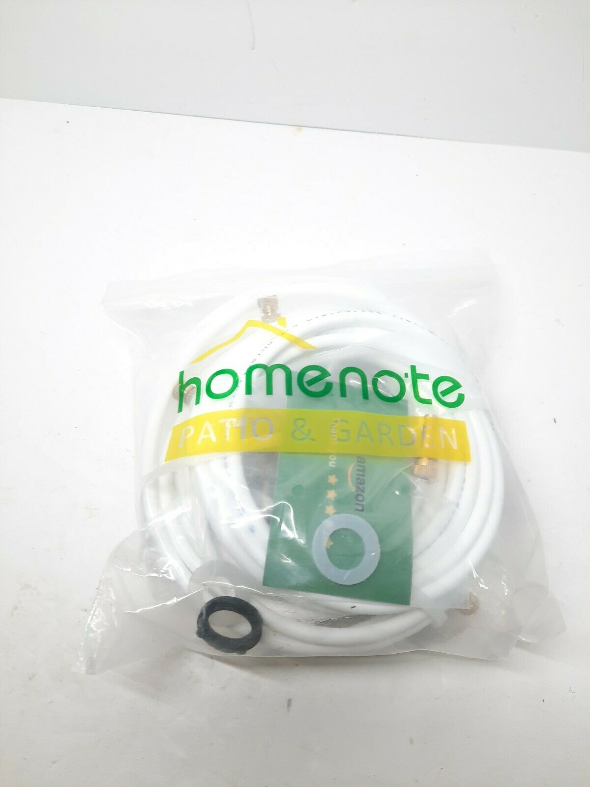 Homenote Misting Cooling System 26Ft (8M) White New Open Box Free Shipping