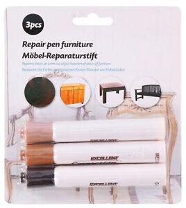 Set-Reparatur-Stifte-Reperatur-Stifte-Korrektur-Stifte-Mobel-aus-Holz-Furnier