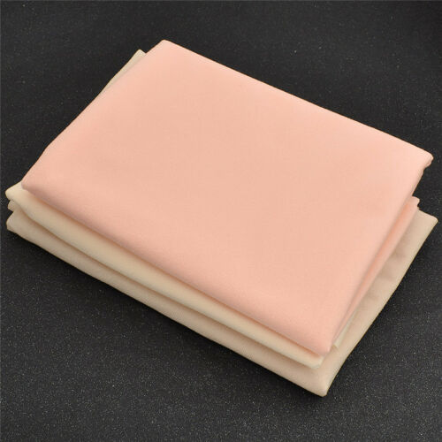 Beste Handarbeit Stoffe Stoffpuppe Basteln Material DIY Spielzeug Mehrfarbig