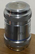 Zeiss 46 18 38 9901 Plan Neofluar 63125 Oil Iris 160017 Microscope Objective