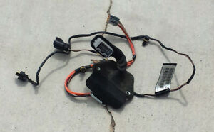 2011 2012 2013 2014 dodge avenger left rear door wiring harness oem  p68085430ab | ebay  ebay