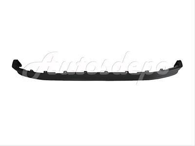 For 92-97 F150 F250 F350 92-96 Bronco Front Bumper Lower Valance W//O Fog Hole