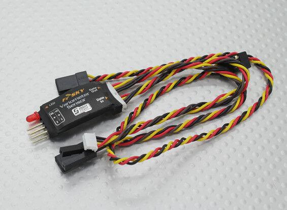 RC FrSky Variometer Sensor w Smart Port (High (High (High Precision Version) 89e1ec