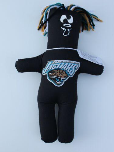 *Jacksonville JAGUARS FRUSTRATION DOLL NFL dammit Stress Relief Dolls