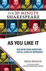 As You Like It by William Shakespeare (Paperback, 2010)