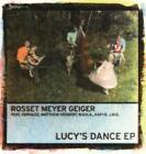 Lucy's Dance EP von Rosset,Geiger,Meyer (2012)