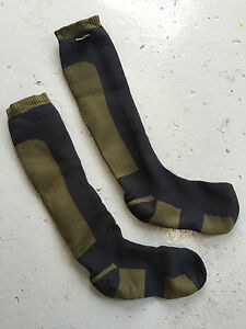 Socks Genuine British Army Mvp Sealskinz Military Combat Sock Liner Waterproof New Strong Packing