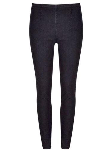 Brand New Mark and Spencer INDIGO Skinny Leg Denim Jeans Sizes 8-16