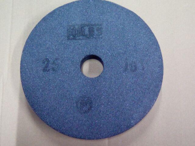 Schleifscheibe  Ø 200x25x32 mm J 25 (Korn 60) Siliciumcarbit Siliziumkarbit SIC
