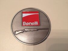 Benelli Super Black Eagle Shotguns '25th Anniversary' Coins BENELLI GUNS