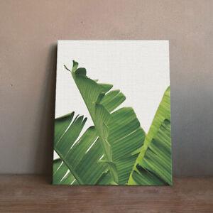 Minimalist-Green-Plants-Poster-Print-Nordic-Home-Decor-Art-Canvas-Painting-L