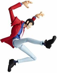 Revoltech-Yamaguchi-No-97-Lupin-the-3rd-Lupin-Kaiyodo-Japan-Figure