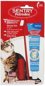 SENTRY-Petrodex-VS-Dental-Care-Kit-Cat-Malt-Toothpaste