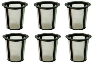 Refillable-Basket-My-K-cup-Replacement-Reusable-Coffee-Filter-for-Keurig-6-Pack
