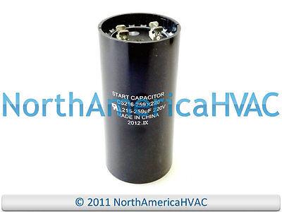 START CAPACITOR 216-259 MFD 220 VAC