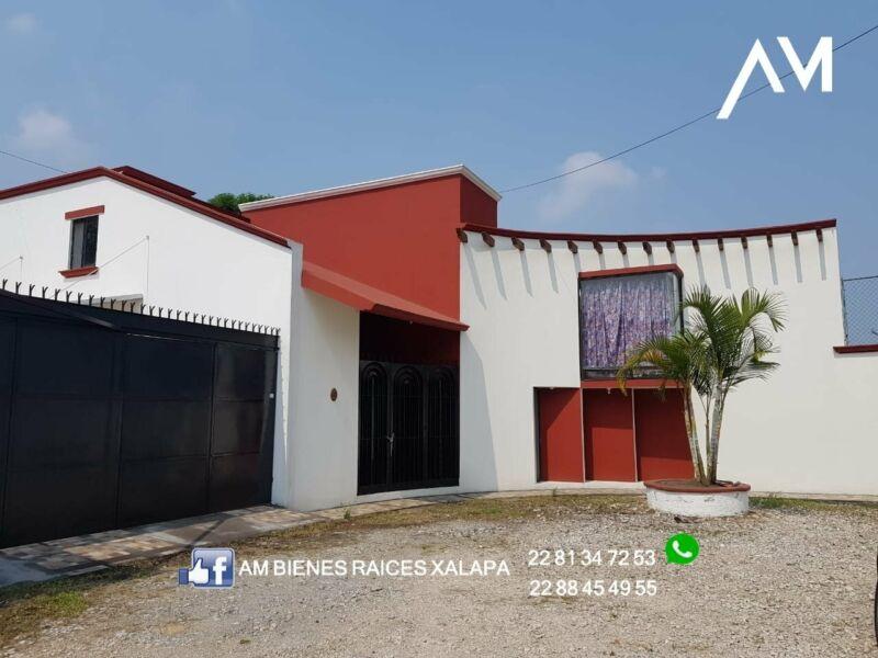 casa con jardin grande y recamara principal en planta baja FRACC TRES PASOS abierto