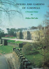 Houses and Gardens of Cornwall: A Personal Choice by Helen McCabe (Paperback, 1996)
