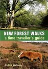 New Forest Walks by Andrew Walmsley (Paperback, 2012)