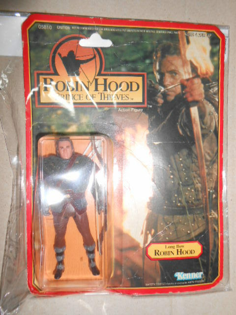 Kenner Robin Hood Action Figure Figure Figure 29772d