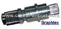 PORTE LAME POUR COMPATIBLE   PLOTTER GRAPHTEC CB 15-U  PLG15-01