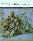 Masterpieces of the J.Paul Getty Museum: Drawings by Thames & Hudson Ltd (Hardback, 1997)