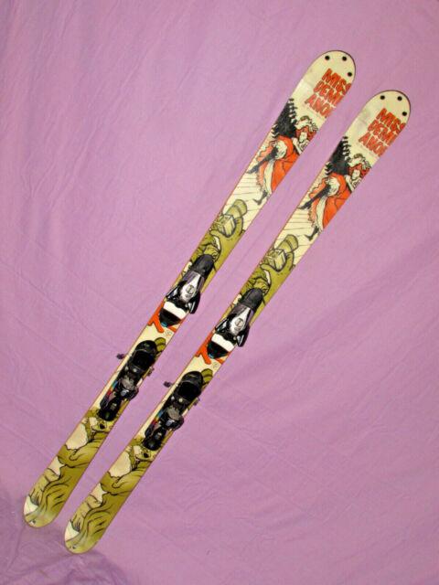 Salomon BBR Sunlite Womens Skis | eBay