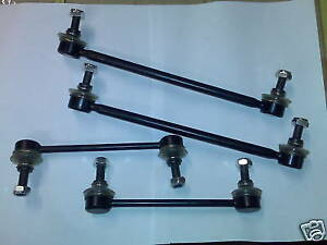 For-Toyota-MR2-89-99-FRONT-amp-REAR-Suspension-Drop-Links-x-4