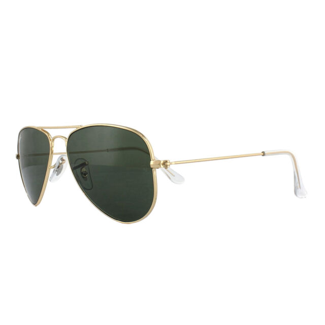 d872e1368 Ray-Ban 3044 L0207 52 Small Aviator Sunglasses One Size for sale ...