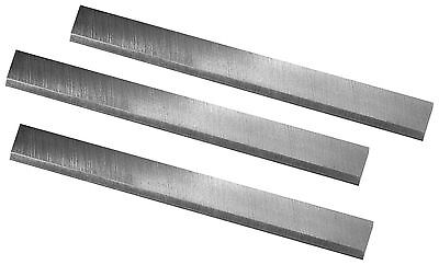 6-1//8 inch planer Knives replacement Delta 37-155 Jointer Craftsman set of 3