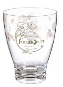 PERRIER JOUET BELLE EPOQUE PLEXIGLAS CHAMPAGNE COOLER BRAND NEW UNUSED pC5qkzDC-09093954-771458590