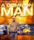 Common Man 0013132603483 Blu-ray Region a