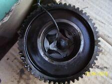 Vintage Ford 1210 3 Cyl Diesel Tractor Oil Pump Amp Gear
