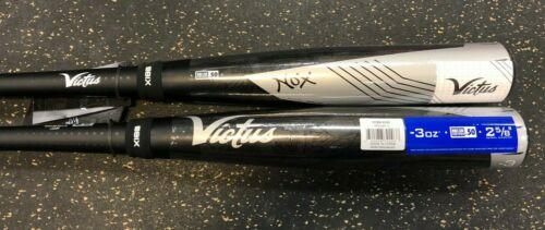 2021 VICTUS VCBN 33//30 Nox 3 BBCOR Baseball Bat New w//Warranty FREE SHIPPING
