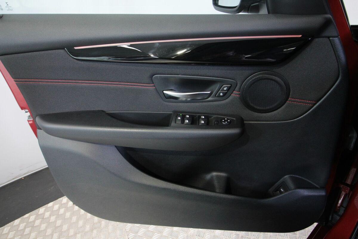 BMW 220d 2,0 Gran Tourer xDrive aut. 7prs
