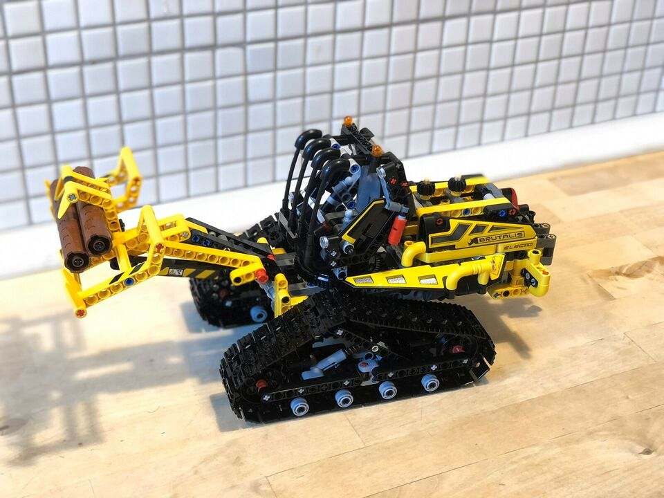 Lego Technic, 42094
