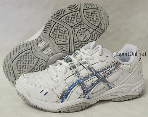 NEU Asics Advantage 3 damen Größe 37 Tennisschuhe Tennisschuhe Tennisschuhe Tennis Schuhe E050L 0193 32d5e9