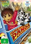 Go Diego Go! - The Great Panda Adventure (DVD, 2011)