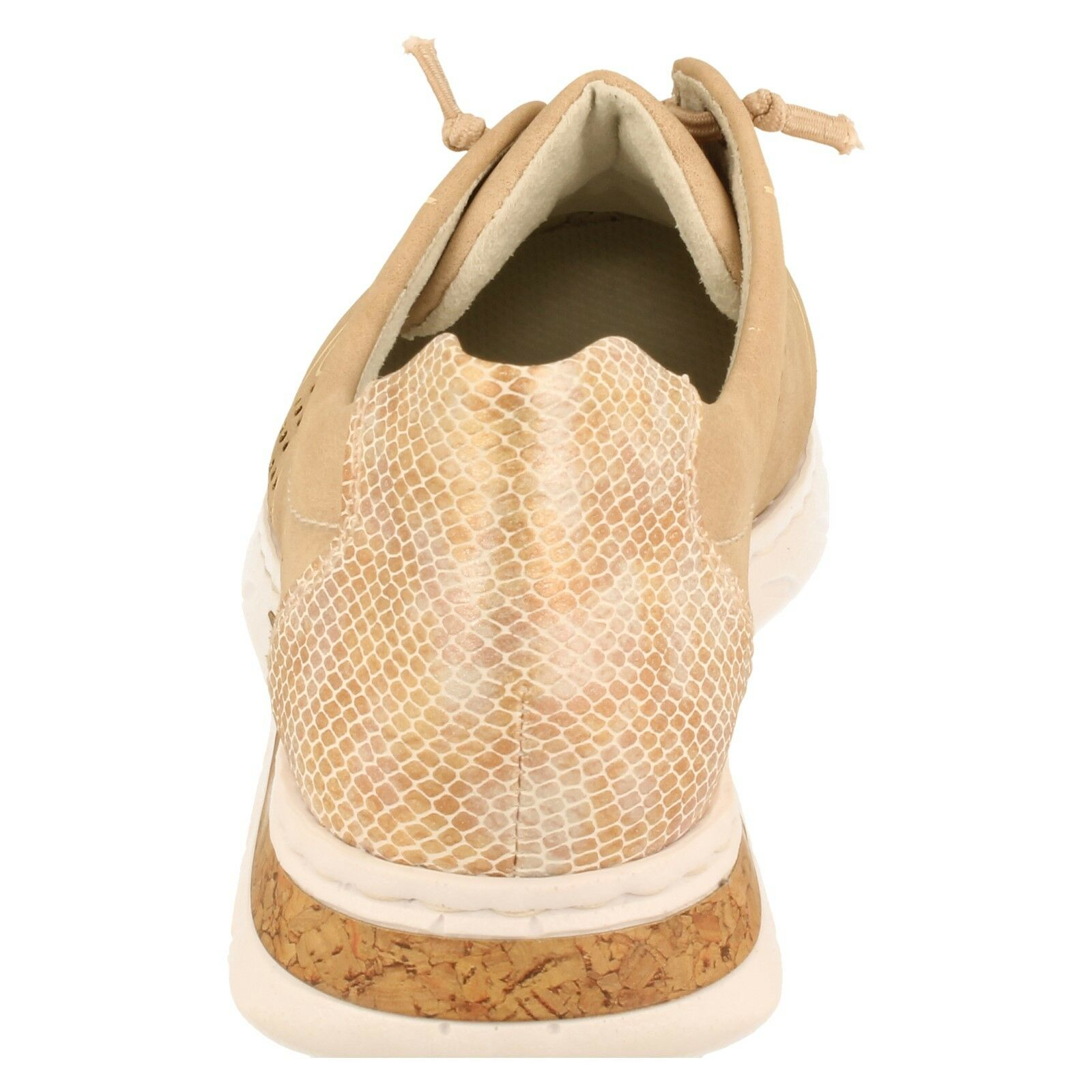 Mujer Rieker Zapatillas casual - - - m5735 1dfe65