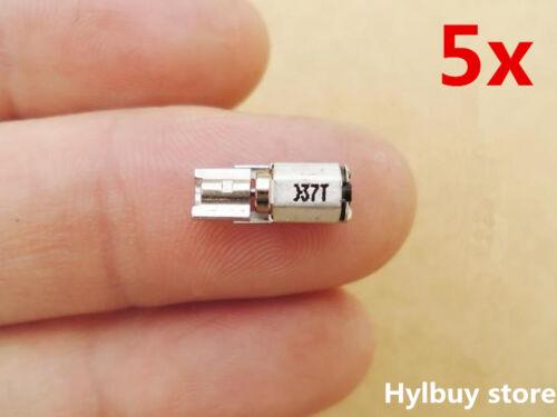 5pcs smallest vibration motor high quality micro vibrator Japan Nidec 1.5v~3v