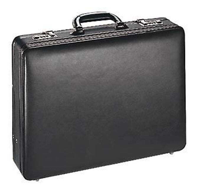 Alassio Aktentasche Businesstasche TAORMINA Aktenkoffer Akten koffer Leder | Gute Qualität  | Spielzeug mit kindlichen Herzen herstellen  | Elegante und robuste Verpackung
