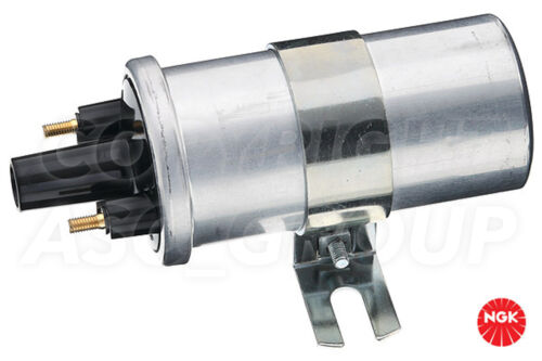 NGK Ignition Coil For ROVER Minor Series 5 1.1 Morris Minor 1000 Saloon 1962-70