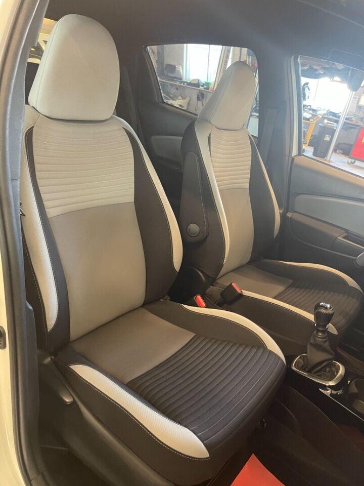 Toyota Yaris 1,3 VVT-i T2 Style Benzin modelår 2017 km 54000