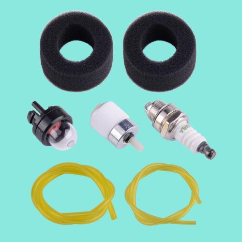Luftfilter Kraftstoffleitung Kit für Bolens BL410 RYOBI RGBV3100 Tiller Trimmer