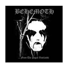Behemoth - From The Pagan Vastlands ++ Digi-CD ++ NEU