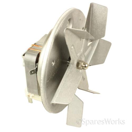 Cuisinière Moteur Unité de lame /& Nouveau Ventilateur INDESIT Four compatibles avec plus de 100 modèles