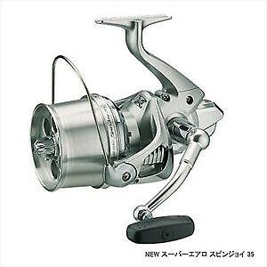 Shimano Super Aero Spin alegría 35 estándar de Japón