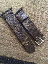 Louis Vuitton Watch Bands 42mm(Send Offers)