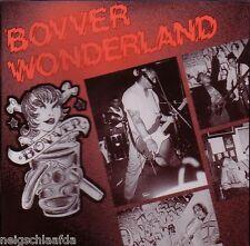 BOVVER WONDERLAND – BOVVER WONDERLAND CD